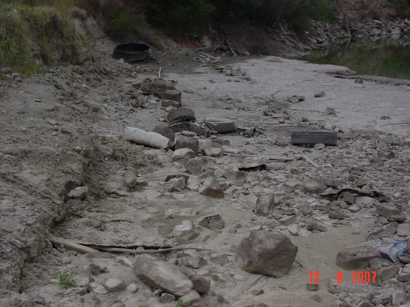 """Λειψυδρία - Πηνειός """"ποταμός"""""""