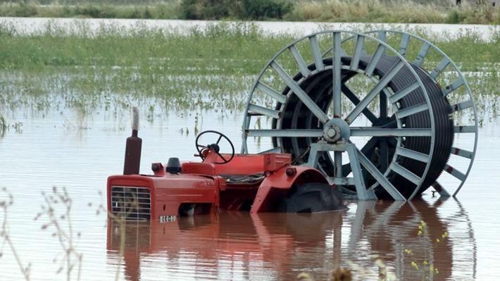 2016 Πλημμύρες στη Θεσσαλία